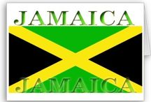 JAMAICA - Land I love!!! / All things Jamaican!!!  / by Karie Maya
