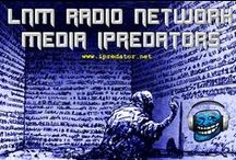 LNM Radio Network & Internet Radio Trolls / Internet Radio Troll is an Internet Troll variant describing internet radio show hosts, their networks and listeners who use online media platforms and social media to defame & character assassinate a person, group, cause or belief. Unique to their profile is how they provoke and encourage their listeners to engage in the same vitriolic behaviors. Unlike Internet Trolls, who act alone or in small groups, Internet Radio Trolls manipulate their listeners to join in their cyber attacks.