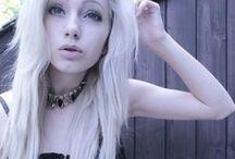 ☯ Pale ☯
