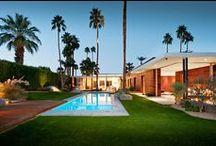 Luxury homes / Luxusní domy