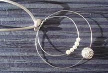 ⏬  BIJOUX FILS ALUMINIUM ⏬ / http://www.pinterest.com/webinternet/mes-creations-de-bijoux ❤️ naviginternet@orange.fr ❤️ MON BLOG : http://creatrice-bijoux.blogspot.fr