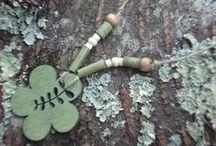 ♥ BIJOUX VERTS / http://www.pinterest.com/webinternet/mes-creations-de-bijoux ❤️ naviginternet@orange.fr ❤️ MON BLOG : http://creatrice-bijoux.blogspot.fr
