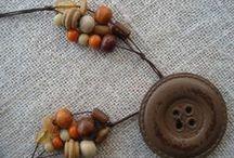 ♠  BIJOUX BOUTONS / http://www.pinterest.com/webinternet/mes-creations-de-bijoux ❤️ naviginternet@orange.fr ❤️ MON BLOG : http://creatrice-bijoux.blogspot.fr