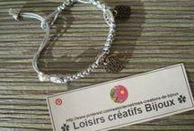♠  BIJOUX MACRAMES / http://www.pinterest.com/webinternet/mes-creations-de-bijoux ❤️ naviginternet@orange.fr ❤️ MON BLOG : http://creatrice-bijoux.blogspot.fr