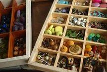 ⏬✽⏬✽◊ PERLES ◊⏬✽⏬✽ / http://www.pinterest.com/webinternet/mes-creations-de-bijoux ❤️ naviginternet@orange.fr ❤️ MON BLOG : http://creatrice-bijoux.blogspot.fr