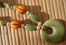 ♠  ETHNIC JEWELRY / http://www.pinterest.com/webinternet/mes-creations-de-bijoux ❤️ naviginternet@orange.fr ❤️ MON BLOG : http://creatrice-bijoux.blogspot.fr