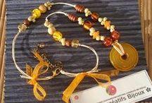 ♥ BIJOUX ORANGES / http://www.pinterest.com/webinternet/mes-creations-de-bijoux ❤️ naviginternet@orange.fr ❤️ MON BLOG : http://creatrice-bijoux.blogspot.fr