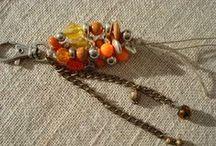♠ GRIGRIS DE SACS / http://www.pinterest.com/webinternet/mes-creations-de-bijoux ❤️ naviginternet@orange.fr ❤️ MON BLOG : http://creatrice-bijoux.blogspot.fr
