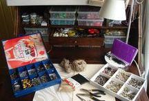 ◊ ATELIERS BIJOUX ◊ / http://www.pinterest.com/webinternet/mes-creations-de-bijoux ❤️ naviginternet@orange.fr ❤️ MON BLOG : http://creatrice-bijoux.blogspot.fr