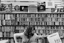 Vinyl forever / The awesomeness of vinyl records.