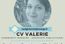 {Web Manager - Commerciale - Graphiste Publicitaire}  (( http://cominternet-valerie.blogspot.fr )) / ♥ ⏬ Valérie : VAL : {Web Manager - Commerciale - Graphiste Publicitaire} = Commerciale Digitale Business Booster Developer Marketing  ((( http://cominternet-valerie.blogspot.fr )))  Valérie Business Developer [Salariée] ♥ RSE RSE = Réseau Social d'Entreprises en NetWorking ➔ MON LIVRE DE FORMATION WEB.3 ((( http://community-manager-cv.blogspot.fr ))) ♥   (( naviginternet@orange.fr )) ♥ Valérie DIGITAL INFLUENCER