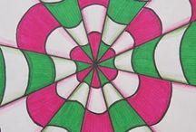 Draw / Dessin,idée créativité enfant