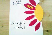 Fêtes des mères / Mother day