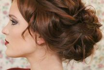 Hair Styling / Ideas for hair styles for all occasions.