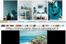 ✿ Mon Blog déco ✿ annuaire-deco BLOGGER GOOGLE / Bienvenue sur mon BLOG DECO , toute la décoration en un seul blog/site, Décoratrices, Décorateurs, Architectes d'Intérieur, Designers d'intérieur, Home Designers, Interior Design, Home Design, le Design d'Intérieur.  ((http://annuaire-deco.blogspot.fr)) Votre demande d'article par mail : (((naviginternet@orange.fr)))  MON SITE/BLOG :  ((( http://community-manager-cv.blogspot.fr )))  Community Manager = [Graphiste Rédactrice Animatrice Téléprospectrice] Je vous accompagne dans vos projets Web !