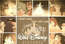 I ❤ Disney / All things Disney!