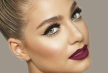 Make Up Tips and Tricks / Inspiration and how to guides for the perfect make up for any occiasion.
