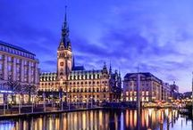 Moin from Hamburg / What to see in the beautiful Hanseatic City of Hamburg