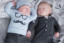 Little Boys Wardrobe