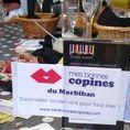 """MES BONNES COPINES #Morbihan (( www.mesbonnescopines.com ))  le 1er Réseau Collaboratif Féminin / Le groupe privé """"Les Bonnes Copines du #Morbihan"""" est destiné à toutes les membres de www.mesbonnescopines.com, le 1er Réseau Collaboratif Féminin, résidant dans le département. (( https://www.facebook.com/groups/1742861142592575 ))"""
