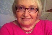 AMIE : ♥ Nadine PETILLON - JMLN - PEINTRE CARRELEUR DECORATEUR QUIMPER / {http://carrelage-peinture.blogspot.fr - ei.jmln@free.fr - 06 60 31 18 65}  PEINTRE CARRELEUR DECORATEUR QUIMPER  JMLN : PEINTURE - CARRELAGE & PETITS TRAVAUX D'INTÉRIEURS ET D'EXTÉRIEURS