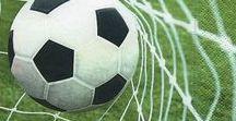 Fussball WM Russland 2018 / Zur WM in Russland gibt´s bei uns alles zum Thema Fussball, Fan-Artikel und Tischdeko zum Fußball-Fest. Servietten, kleine Fussbälle und Accessoires für unser Team!