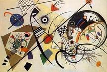 Kunst / #art #paintings