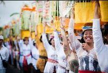 Beautiful Bali / Experiences, feelings and spirituality in Bali