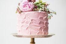 scrummy cakes