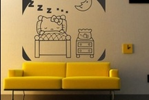 Decals For Walls / Modern Wall Decals can give you that excellent modern-day appearance you wish for your flat or room. Whether you are embellishing a particular room in your residence or a college dormitory you will certainly locate several alternatives available with Vinyl Wall Decals. Removable Wall Decals are glue sticker labels which are used to embellish the walls of a house or structure. They come in a variety of styles and designs / by Vinyl Wall Decals