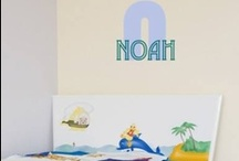 Wall Decals For Kids / Wall decals for kids rooms are a terrific and simple means to improve any area in just a matter of minutes. You could locate peel and stick wall surface decals in pretty much any kind of type you desire. / by Vinyl Wall Decals