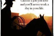 Love cowboys