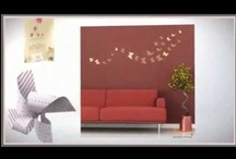 Tree Branch Wall Decal / Anyone requires a creative way to embellish their space utilizing Tree Wall Decal. Tree Wall Decal could be rapidly altered, and they are a fun way to brighten up every room and make it a fun spot for each youngster.Visit our site http://decaleco.com/product-category/nature-branch-tree-wall-decal-flower-butterfly-wall-stickers/ for more information on Tree Wall Decal / by Vinyl Wall Decals