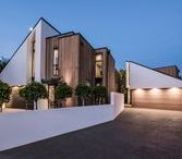 Award Winning / Award winning architectural designs from New Zealand.