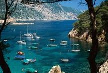 Costa Brava & Catalunya / One of the most beautiful places of the World!