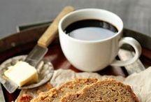 Coffee & Chocolate & Tea Time ;)