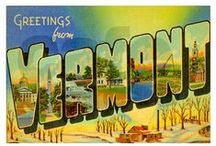 Vermont / love to go there to visit / by kim mattson