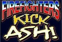 For my son the Firefighter and now Engineer  / my son is a firefighter / by kim mattson