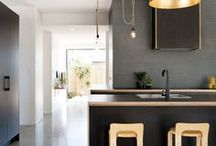 Designer Living / Beautifully designed living rooms from NZ