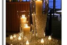 Winter  Party Decorations / Love Winter and Parties / by kim mattson