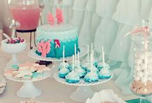 party ideas/events / by Jocelyn Stepp