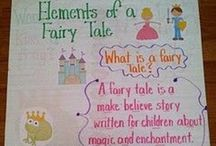 Fairy Tales & Tall Tales / Childrens' Lit