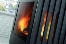 Hergom / A collection of Hergom woodburning stoves