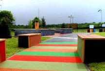 IJLA - Addington School / Landscape Architecture