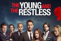 Young and the Restless / This is my favorite soap / by kim mattson