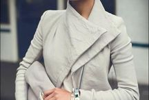 Spring/summer jackets