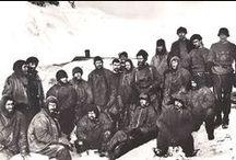 The Endurance / Shackleton's Endurance Expedition