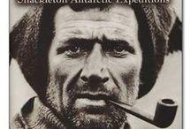 Tom Crean / Irish Antarctic Explorer - Tom Crean