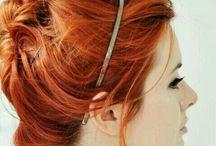 Hair-colours