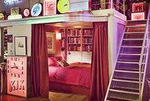 Habitaciones de sueños